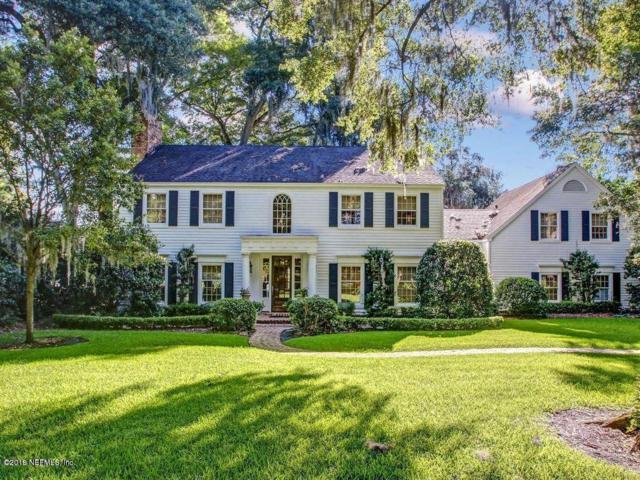 5015 River Point Rd, Jacksonville, FL 32207 (MLS #975494) :: EXIT Real Estate Gallery