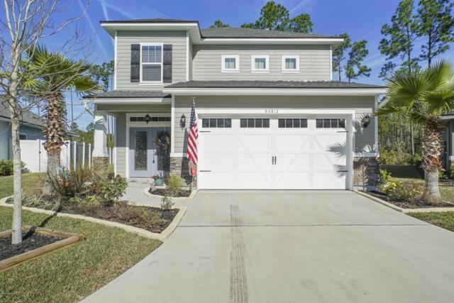 86812 Sloop Ct, Fernandina Beach, FL 32034 (MLS #975498) :: EXIT Real Estate Gallery