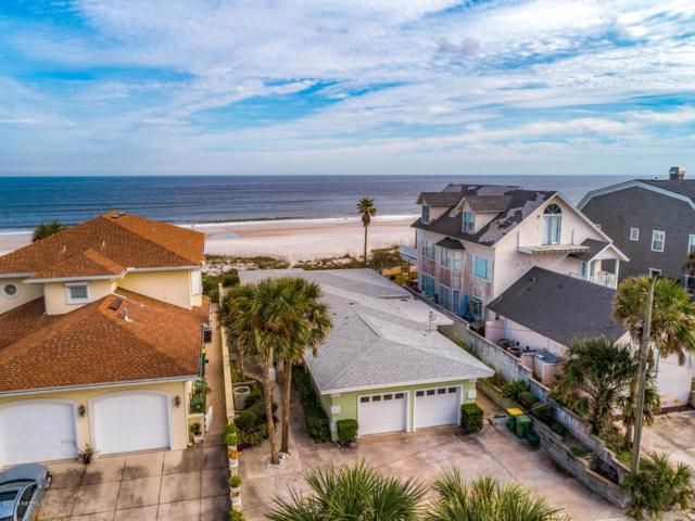 3211 Ocean Dr S, Jacksonville Beach, FL 32250 (MLS #975504) :: Florida Homes Realty & Mortgage