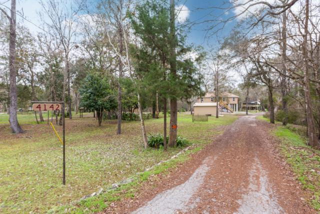 4142 Scenic Dr, Middleburg, FL 32068 (MLS #975508) :: EXIT Real Estate Gallery