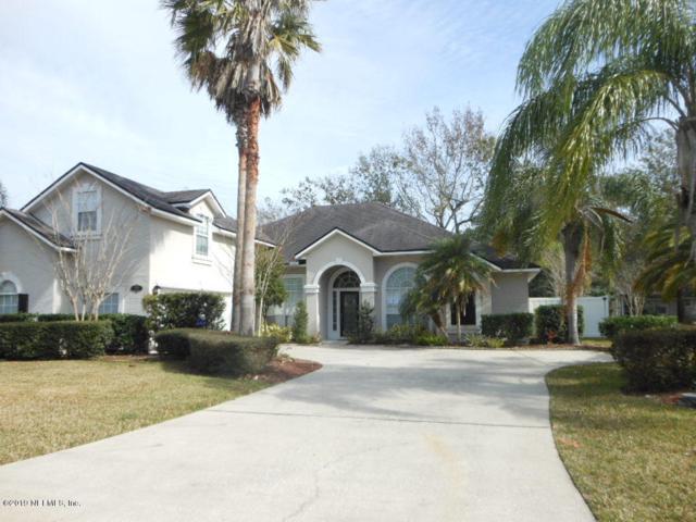 700 N Indigo Ter, Jacksonville, FL 32259 (MLS #975519) :: CrossView Realty