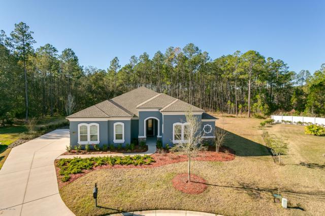 4389 Castle Oak Ct, Orange Park, FL 32065 (MLS #975528) :: Summit Realty Partners, LLC