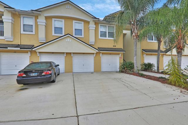 209 Larkin Pl #103, St Johns, FL 32259 (MLS #975529) :: Summit Realty Partners, LLC