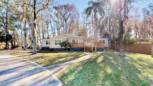 125 Edgewater Rd, Satsuma, FL 32189 (MLS #975534) :: Berkshire Hathaway HomeServices Chaplin Williams Realty