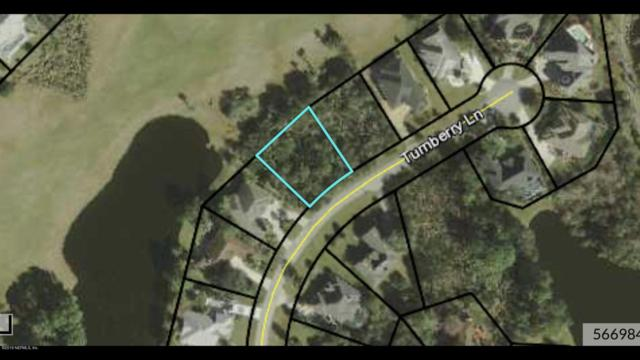 527 Turnberry Ln, St Augustine, FL 32080 (MLS #975536) :: The Hanley Home Team