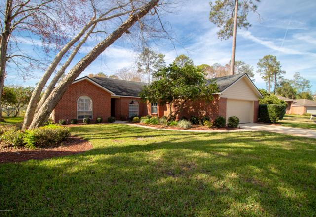 1432 Green Turtle Ct, Fleming Island, FL 32003 (MLS #975542) :: EXIT Real Estate Gallery