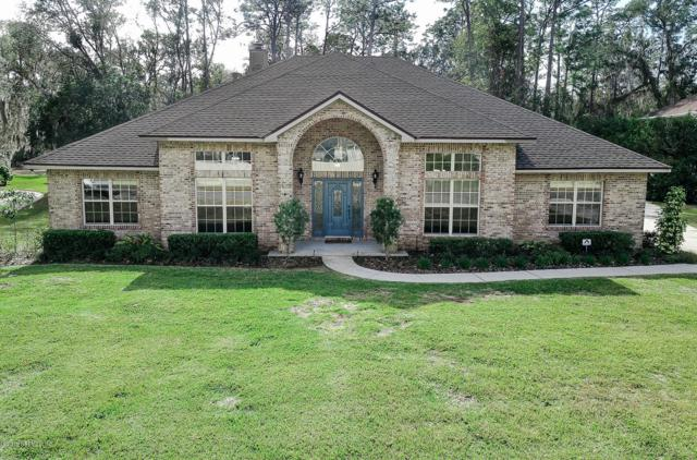 2478 Stockton Dr, Fleming Island, FL 32003 (MLS #975548) :: EXIT Real Estate Gallery