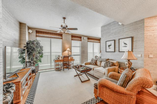1431 Riverplace Blvd #1207, Jacksonville, FL 32207 (MLS #975549) :: CrossView Realty