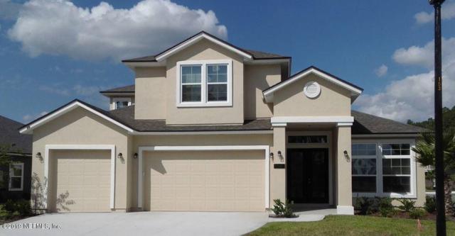 147 Kirkside Ave, St Augustine, FL 32095 (MLS #975560) :: The Hanley Home Team