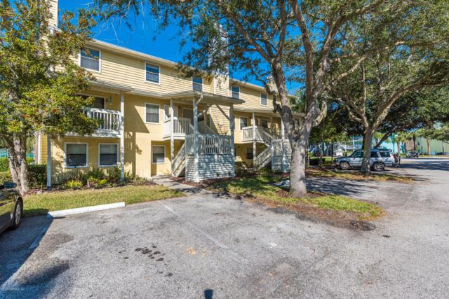 100 Fairway Park Blvd #2104, Ponte Vedra Beach, FL 32082 (MLS #975562) :: EXIT Real Estate Gallery