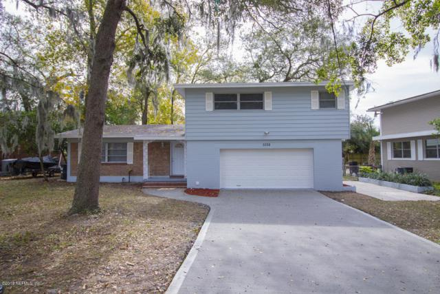 5328 Playa Way, Jacksonville, FL 32211 (MLS #975587) :: 97Park