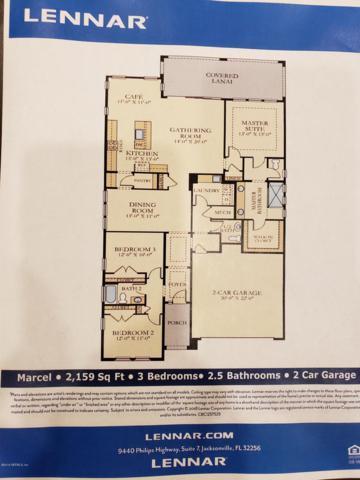 50 Furrier Ct, Ponte Vedra, FL 32081 (MLS #975597) :: EXIT Real Estate Gallery
