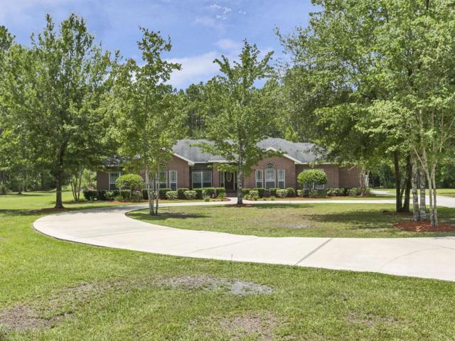 10544 S Flora Springs Rd, Jacksonville, FL 32219 (MLS #975603) :: The Hanley Home Team