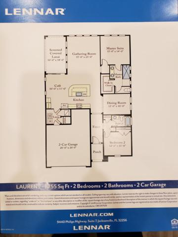 68 Furrier Ct, Ponte Vedra, FL 32081 (MLS #975611) :: Memory Hopkins Real Estate
