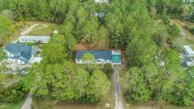 2399 Gardenia Ave, Middleburg, FL 32068 (MLS #975615) :: EXIT Real Estate Gallery