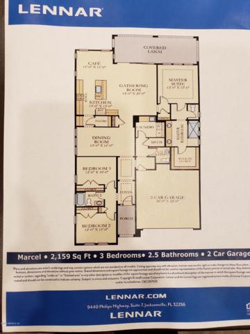 78 Furrier Ct, Ponte Vedra, FL 32081 (MLS #975630) :: Memory Hopkins Real Estate