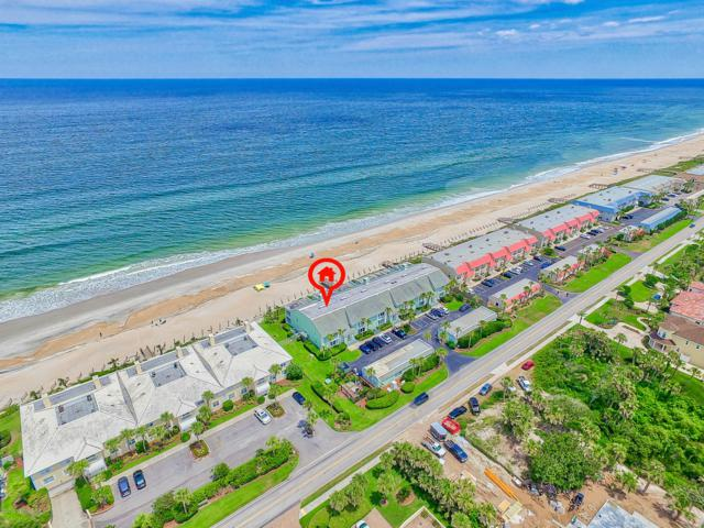 651 Ponte Vedra Blvd 651A, Ponte Vedra Beach, FL 32082 (MLS #975635) :: The Hanley Home Team