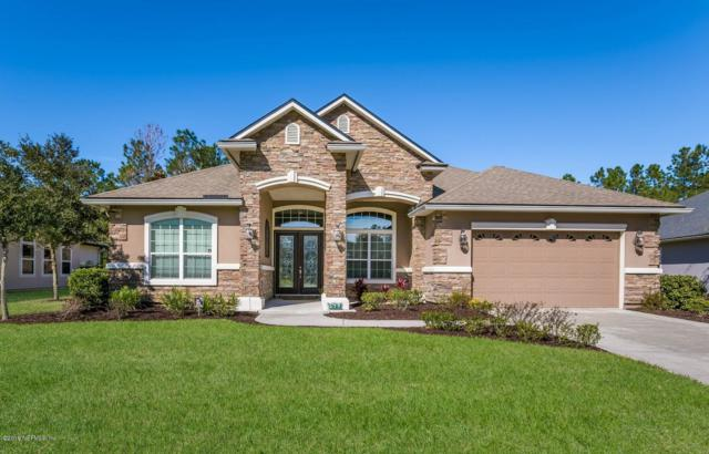 277 Glen Laurel Dr, St Johns, FL 32259 (MLS #975638) :: Ponte Vedra Club Realty | Kathleen Floryan