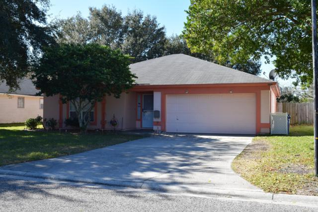 3352 Secret Isle Ln, Jacksonville, FL 32225 (MLS #975641) :: Berkshire Hathaway HomeServices Chaplin Williams Realty