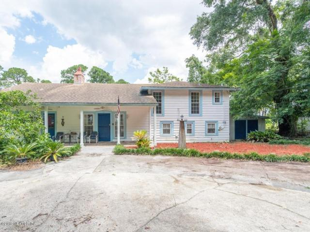 2196 Spanish Bluff Dr, Jacksonville, FL 32225 (MLS #975644) :: Berkshire Hathaway HomeServices Chaplin Williams Realty