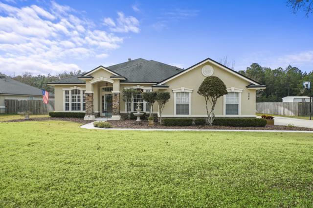 564 Wellhouse Dr, Jacksonville, FL 32220 (MLS #975651) :: Florida Homes Realty & Mortgage