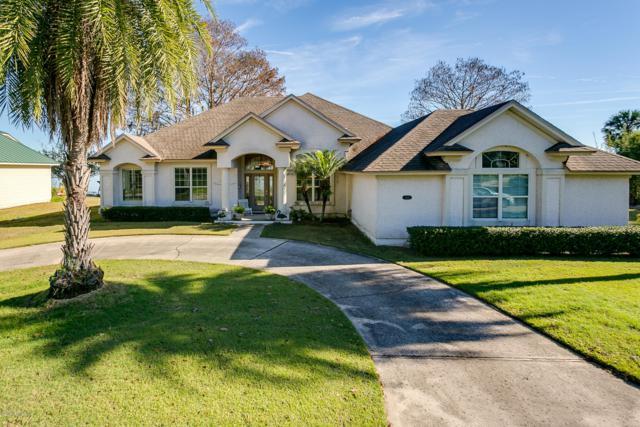 300 St Johns Ave, GREEN COVE SPRINGS, FL 32043 (MLS #975656) :: Ponte Vedra Club Realty | Kathleen Floryan