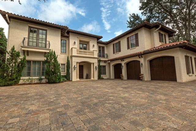 6628 Epping Forest Way N, Jacksonville, FL 32217 (MLS #975662) :: EXIT Real Estate Gallery