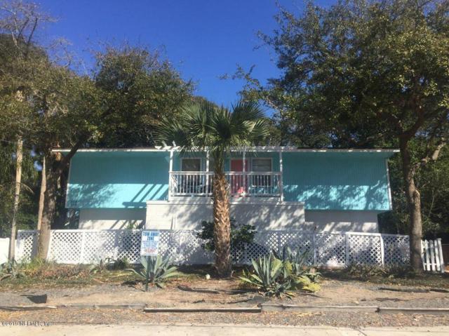 379 Ahern St, Atlantic Beach, FL 32233 (MLS #975670) :: Memory Hopkins Real Estate