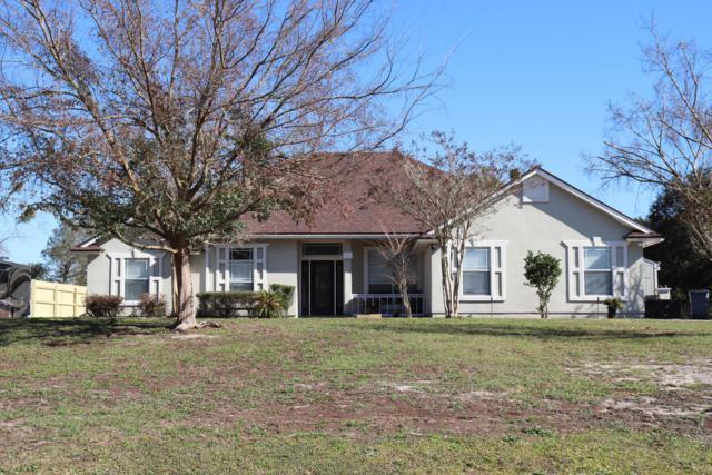 4419 Sidewinder Trl, Middleburg, FL 32068 (MLS #975677) :: Florida Homes Realty & Mortgage