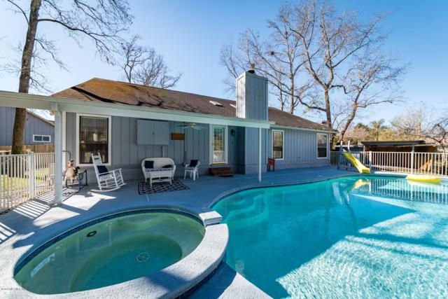 8909 Snow Hill Ln, Jacksonville, FL 32221 (MLS #975678) :: Memory Hopkins Real Estate