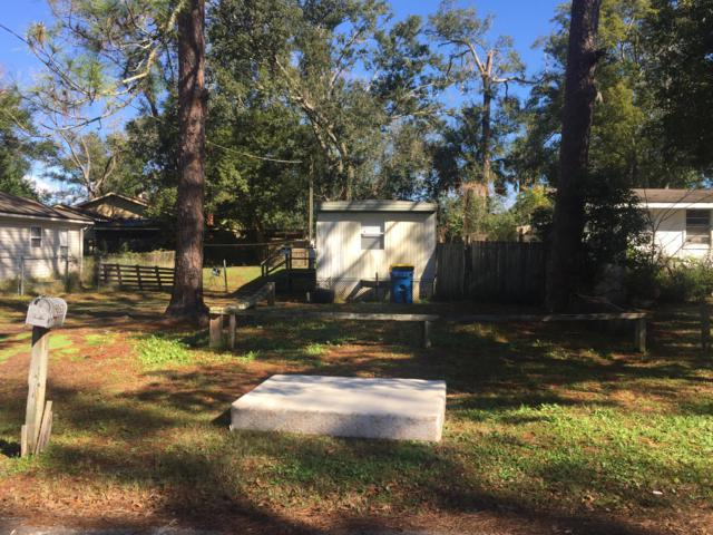 9053 2ND Ave, Jacksonville, FL 32208 (MLS #975680) :: EXIT Real Estate Gallery