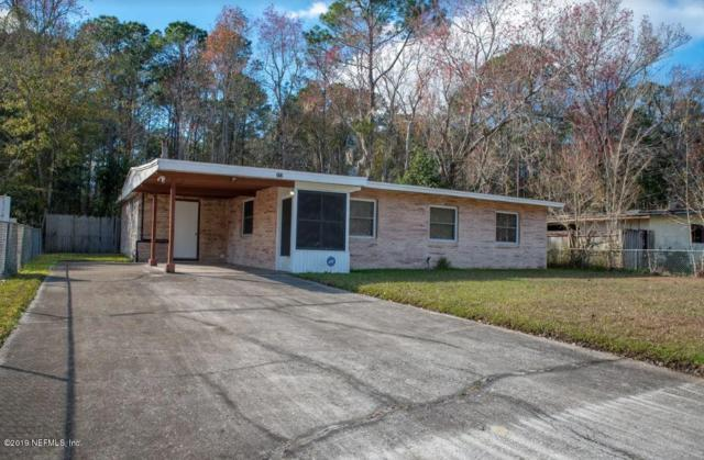 772 Le Brun Dr, Jacksonville, FL 32205 (MLS #975687) :: The Hanley Home Team