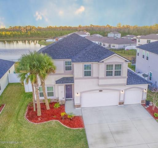 95013 Cheswick Oaks Dr, Fernandina Beach, FL 32034 (MLS #975690) :: Berkshire Hathaway HomeServices Chaplin Williams Realty