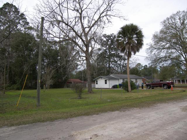 27251 First Ave W, Hilliard, FL 32046 (MLS #975692) :: Ponte Vedra Club Realty | Kathleen Floryan