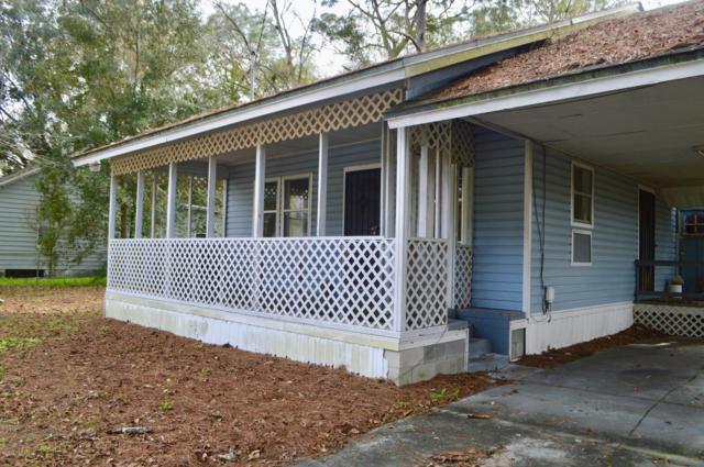 2092 Benedict Rd, Jacksonville, FL 32209 (MLS #975693) :: EXIT Real Estate Gallery