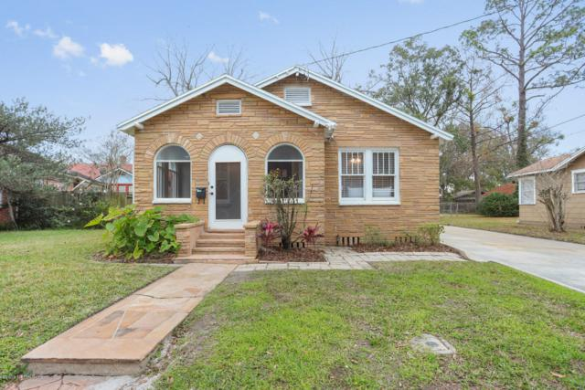 1096 Willow Branch Ave, Jacksonville, FL 32205 (MLS #975695) :: Summit Realty Partners, LLC