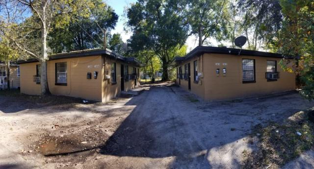 1612 Union St W, Jacksonville, FL 32209 (MLS #975696) :: EXIT Real Estate Gallery