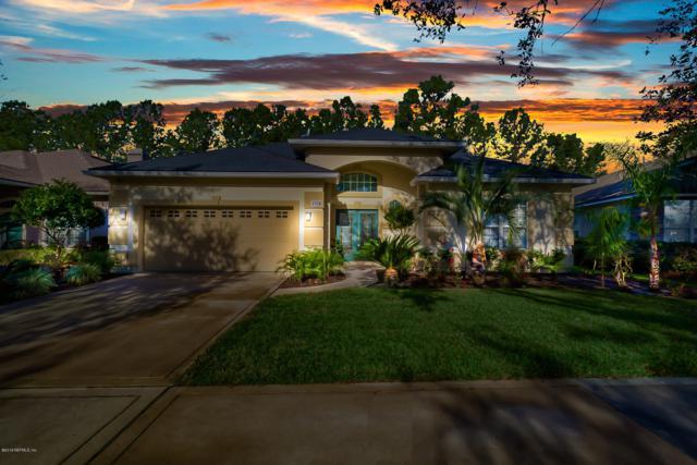 1528 Barrington Cir, St Augustine, FL 32092 (MLS #975706) :: Memory Hopkins Real Estate