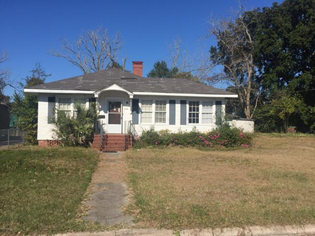 223 E 45TH St, Jacksonville, FL 32208 (MLS #975710) :: EXIT Real Estate Gallery