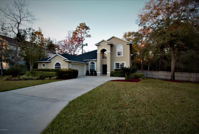 1504 Alton Ct, Jacksonville, FL 32259 (MLS #975731) :: The Hanley Home Team