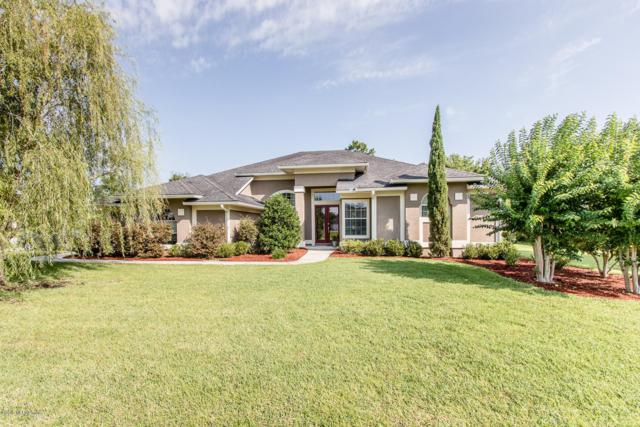3408 Olympic Dr, GREEN COVE SPRINGS, FL 32043 (MLS #975748) :: Summit Realty Partners, LLC