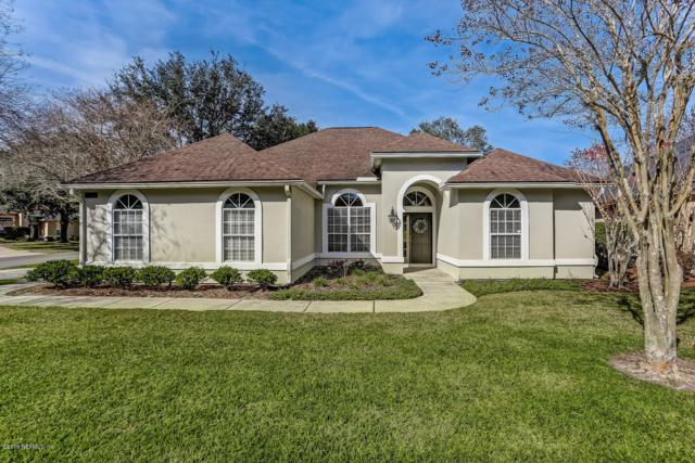 7809 Heather Lake Ct E, Jacksonville, FL 32256 (MLS #975751) :: Summit Realty Partners, LLC