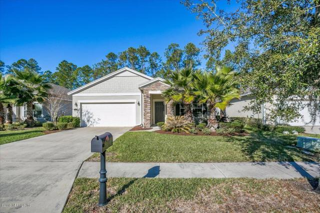 327 Wayfare Ln, Ponte Vedra, FL 32081 (MLS #975759) :: Memory Hopkins Real Estate