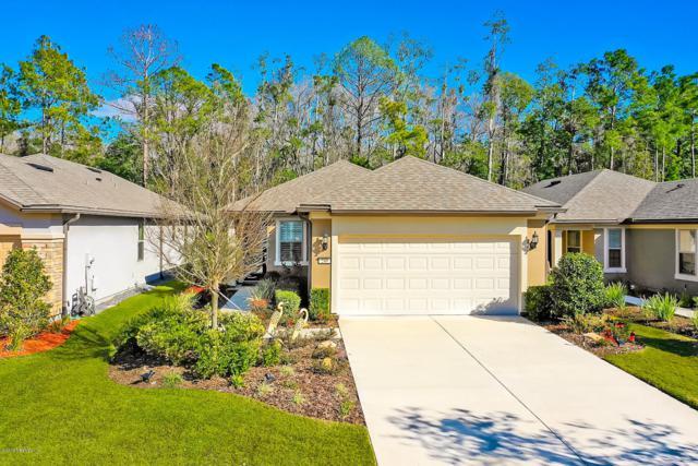 240 Hawks Harbor Rd, Ponte Vedra, FL 32081 (MLS #975762) :: Memory Hopkins Real Estate
