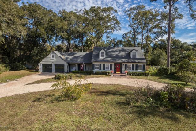 11657 Village Ln, Jacksonville, FL 32223 (MLS #975764) :: The Hanley Home Team