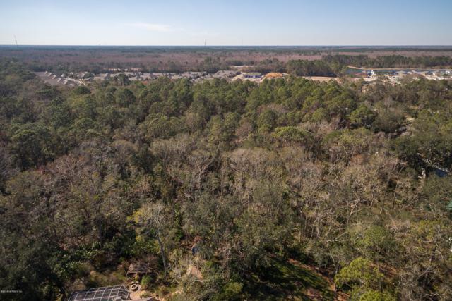 3235 Thunder Rd, Middleburg, FL 32068 (MLS #975765) :: Florida Homes Realty & Mortgage