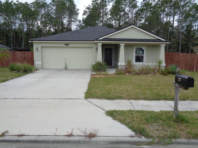 205 E New England Dr, Elkton, FL 32033 (MLS #975767) :: Florida Homes Realty & Mortgage