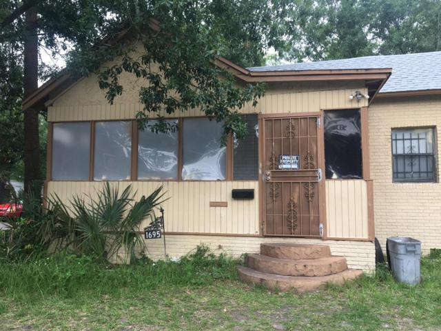 1695 2ND St, Jacksonville, FL 32209 (MLS #975787) :: EXIT Real Estate Gallery