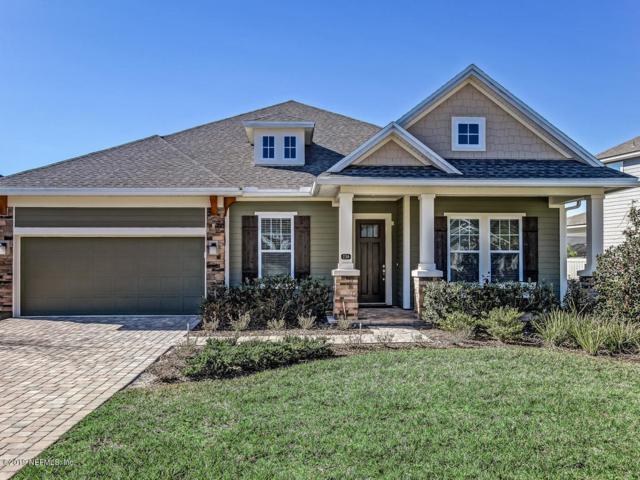 230 Valley Grove Dr, Ponte Vedra, FL 32081 (MLS #975794) :: Memory Hopkins Real Estate