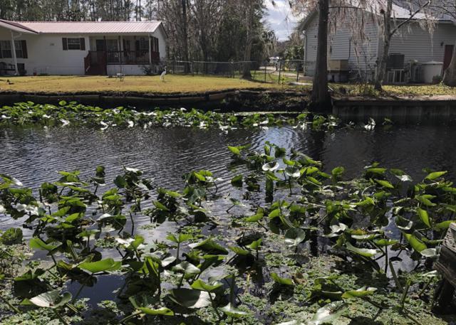 113 Edgewater Rd, Satsuma, FL 32189 (MLS #975807) :: Berkshire Hathaway HomeServices Chaplin Williams Realty
